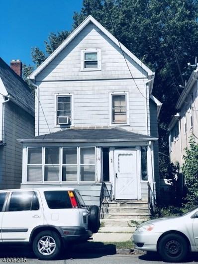 158 Glenwood Ave, Bloomfield Twp., NJ 07003 - MLS#: 3499733