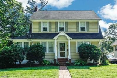 382 Dartmouth St, Wyckoff Twp., NJ 07481 - MLS#: 3499744