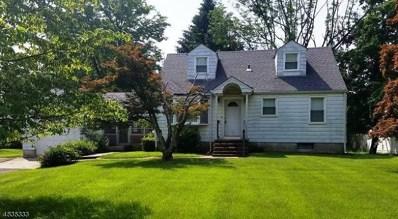 275 Cedar Grove Ln, Franklin Twp., NJ 08873 - MLS#: 3499751
