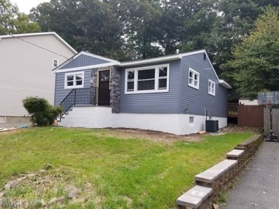 29 Cherokee Ave, Rockaway Twp., NJ 07866 - MLS#: 3499837