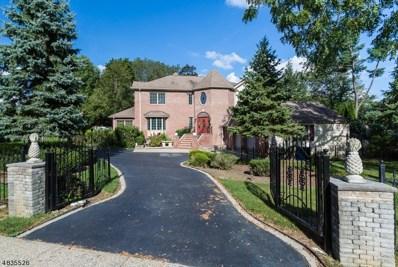 139 Reynolds Ave, Parsippany-Troy Hills Twp., NJ 07054 - MLS#: 3499862
