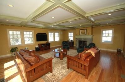 9 Countryside Dr, New Providence Boro, NJ 07901 - MLS#: 3499975