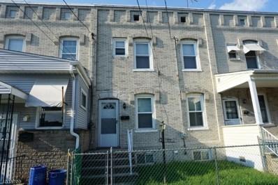 17 Lagrange St, Raritan Boro, NJ 08869 - MLS#: 3499978