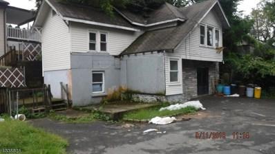 369 Delawanna Ave, Clifton City, NJ 07014 - MLS#: 3500026