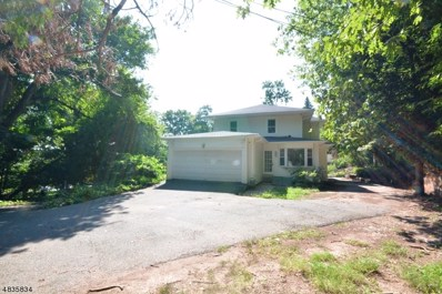 40 Oak Hill Rd, Clifton City, NJ 07013 - MLS#: 3500040