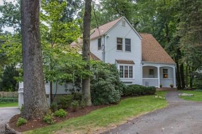 118 Midvale Rd, Mountain Lakes Boro, NJ 07046 - MLS#: 3500061