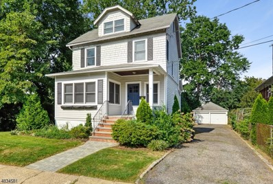 37 Whittingham Ter, Millburn Twp., NJ 07041 - #: 3500100