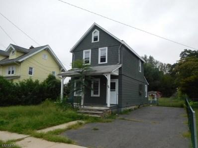 46 Howard St, Pompton Lakes Boro, NJ 07442 - MLS#: 3500132