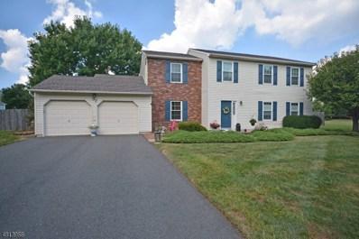 37 Surrey Ln, Piscataway Twp., NJ 08854 - MLS#: 3500147