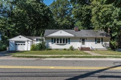 61 Franklin Tpke, Allendale Boro, NJ 07401 - MLS#: 3500302