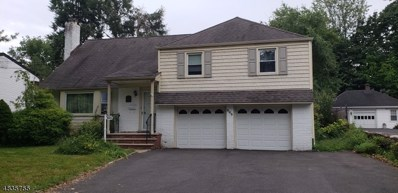 503 Springfield Ave, Cranford Twp., NJ 07016 - MLS#: 3500360