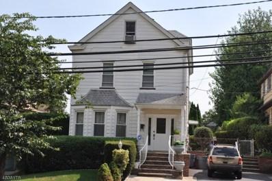 319 Piaget Ave, Clifton City, NJ 07011 - MLS#: 3500377