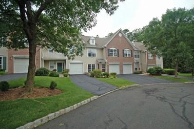 118 Constitution Way, Bernards Twp., NJ 07920 - MLS#: 3500397