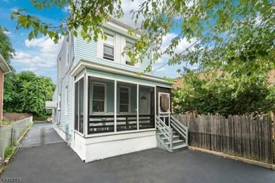 139 Harper Ave, Irvington Twp., NJ 07111 - MLS#: 3500410