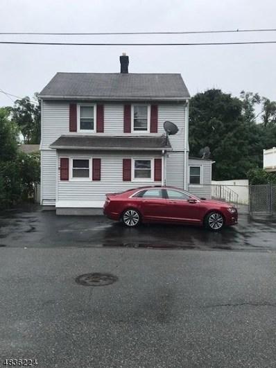 154 Ford St, Wayne Twp., NJ 07470 - MLS#: 3500412