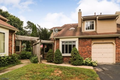 61 Cherrywood Dr, Franklin Twp., NJ 08873 - MLS#: 3500475