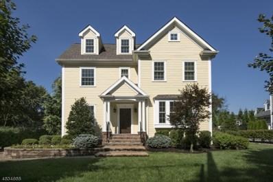 7 Loantaka Terrace, Madison Boro, NJ 07940 - MLS#: 3500488
