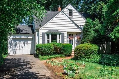 139 Midwood Rd, Glen Rock Boro, NJ 07452 - MLS#: 3500515
