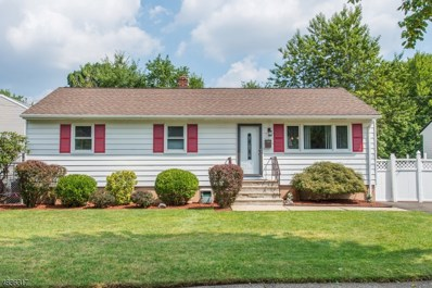 82 Hutton Rd, Clifton City, NJ 07013 - MLS#: 3500516