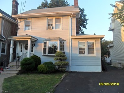 749-751 Wyoming Ave, Elizabeth City, NJ 07208 - MLS#: 3500535