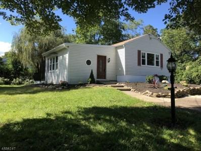 42 Stone Ave, Hopatcong Boro, NJ 07843 - MLS#: 3500544