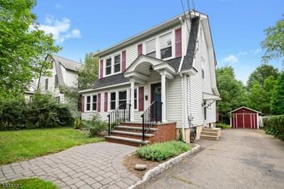 22 Hathaway Rd, Morris Twp., NJ 07950 - MLS#: 3500608