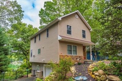 33 Scenic Drive, Parsippany-Troy Hills Twp., NJ 07834 - MLS#: 3500686