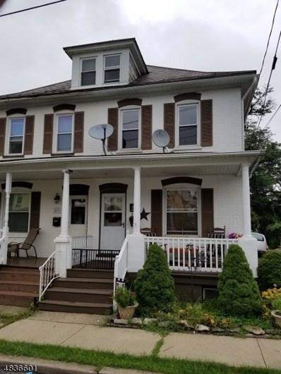 51 Evelyn Ave, Phillipsburg Town, NJ 08865 - MLS#: 3500758