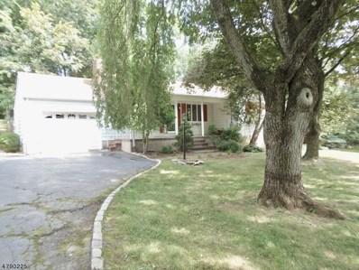 3 Thoresen Rd, Warren Twp., NJ 07059 - MLS#: 3500761