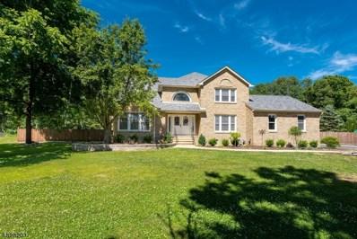 10 Pleasant Village Dr, Roxbury Twp., NJ 07876 - MLS#: 3500812
