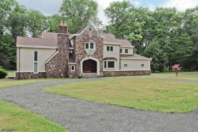 32A Schoolhouse Rd, Jefferson Twp., NJ 07438 - MLS#: 3500819