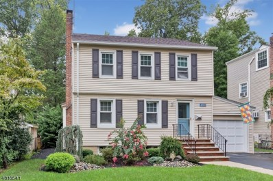 115 Oak Ln, Cranford Twp., NJ 07016 - MLS#: 3500834