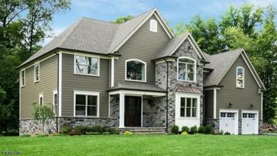 3 Rosewood Ct, Livingston Twp., NJ 07039 - MLS#: 3500873