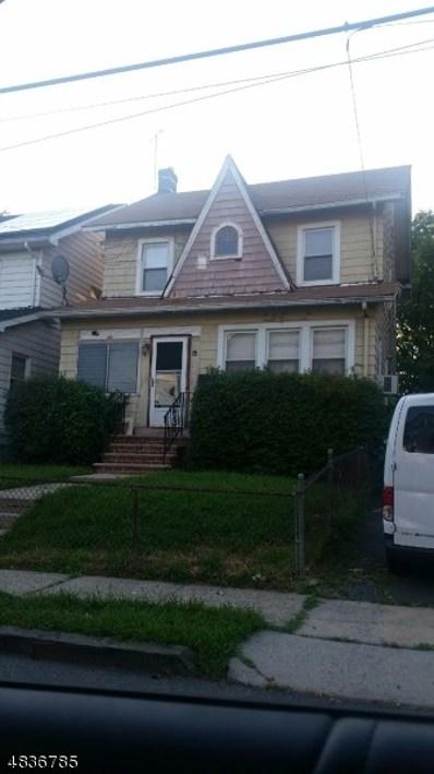 177 Melrose Ave, Irvington Twp., NJ 07111 - MLS#: 3500911