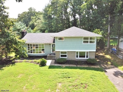 369 Creek Bed Rd, Mountainside Boro, NJ 07092 - MLS#: 3500928