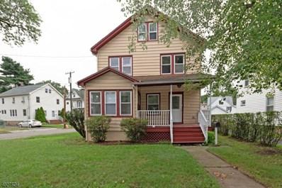 203 S Washington Ave, Dunellen Boro, NJ 08812 - MLS#: 3500965