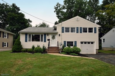 11 Wilbur St, New Providence Boro, NJ 07974 - MLS#: 3500984