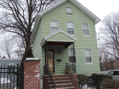 25 Fulton St, Montclair Twp., NJ 07042 - MLS#: 3501021