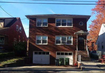 521 Monmouth Ave, Linden City, NJ 07036 - MLS#: 3501023