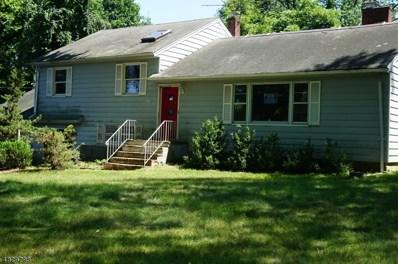 11 Friar Rd, Parsippany-Troy Hills Twp., NJ 07950 - MLS#: 3501035