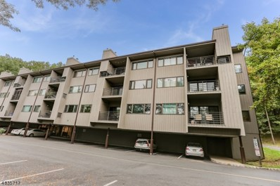 51 Mt Kemble Ave 106 UNIT 106, Morristown Town, NJ 07960 - MLS#: 3501052