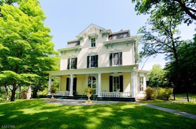 101 Oaks Rd, Long Hill Twp., NJ 07946 - MLS#: 3501057