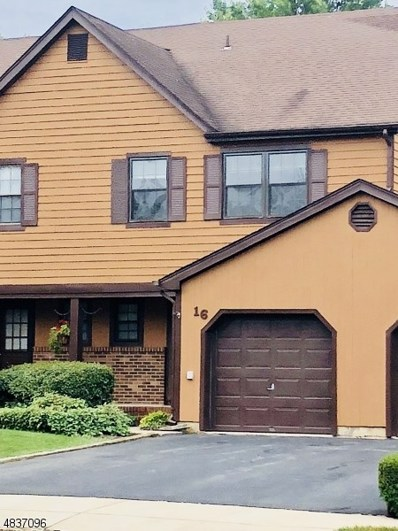 16 Estate Rd, Hillsborough Twp., NJ 08844 - MLS#: 3501232