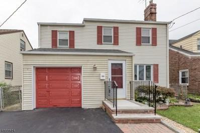 321 Fernwood Ter, Linden City, NJ 07036 - MLS#: 3501289