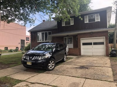 231 Springfield Rd, Elizabeth City, NJ 07208 - MLS#: 3501340