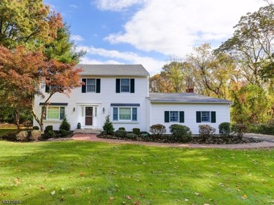 17 Kings Ridge Rd, Washington Twp., NJ 07853 - MLS#: 3501457
