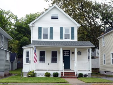 11 Park Ave, Somerville Boro, NJ 08876 - MLS#: 3501465