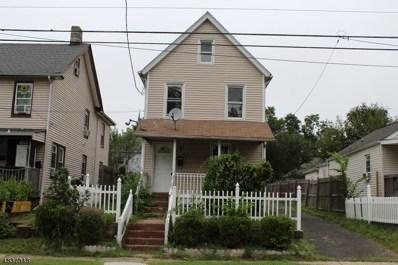 1016 W 3RD St, Plainfield City, NJ 07060 - MLS#: 3501471