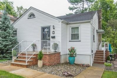 44 Washington Ave, Parsippany-Troy Hills Twp., NJ 07034 - MLS#: 3501485