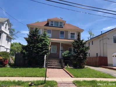 119 Walnut St, Roselle Park Boro, NJ 07204 - MLS#: 3501528